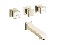 A4234223EXP - Elegance Built-in Bath/Shower Mixer