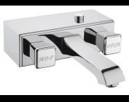 A42343 - Elegance Banyo Bataryası