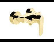 A4237823EXP - X-Line Shower Mixer