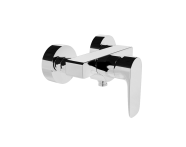 A42378EXP - X-Line Shower Mixer