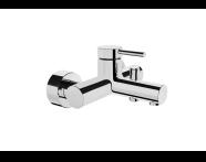 A42381EXP - Pure Bath/Shower Mixer
