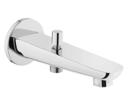 A42392VUK - Z-Lıne Bath Spout, (With Handshower Outlet), Chrome