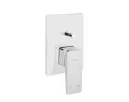 A42395EXP - Brava Built-in Bath/Shower Mixer (Exposed Part)