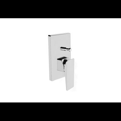 Brava Built-in Bath/Shower Mixer (Exposed Part)