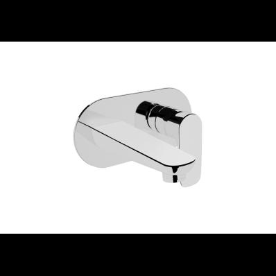 X-Line Ankastre Lavabo Bataryası (Sıva Üstü Grubu)