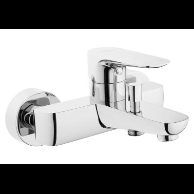 X-Line Bath/Shower Mixer (Including Handshower)