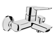 A42444EXP - Solid S Bath/Shower Mixer
