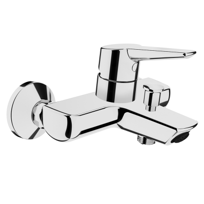 Solid S Bath/Shower Mixer