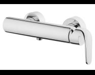 A42454 - Style X Duş Bataryası , Krom