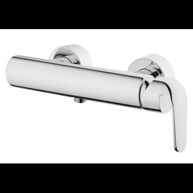 Style X Duş Bataryası , Krom