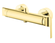 A4248823VUK - Suıt U Bath/Shower Mixer, Gold