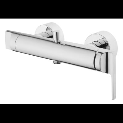 Suıt Bath/Shower Mixer, Chrome