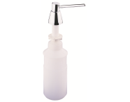 A44047EXP - Arkitekta Liquid Soap Dispenser (Built-in Countertop)