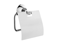 A44246 - Juno Crystals from Swarovski Tuvalet Kağıtlığı (Kapaklı)