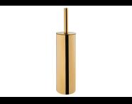 A4424923EXP - Arkitekta Wc Brush Holder  (Free Standing)