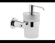 A44332 - Ilia Sıvı Sabunluk