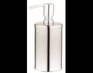 A44367 - Arkitekta Sıvı Sabunluk  (Tezgahüzeri)