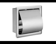 A44415 - Arkitekta Ankastre Tuvalet Kağıtlığı  (Tekli)