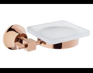 A4441826EXP - Juno Classic Soap Dish