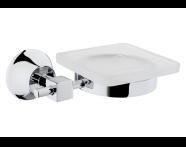 A44418EXP - Juno Classic Soap Dish