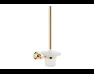 A4442423 - Juno Classic Tuvalet Fırçalığı