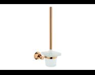 A4442426 - Juno Classic Tuvalet Fırçalığı