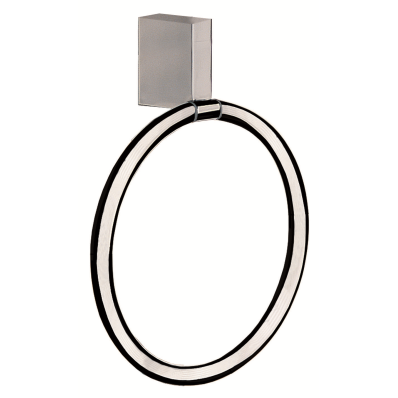 Diagon Towel Ring