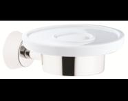 A44576EXP - Matrix Soap Dish