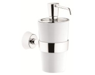 A44583EXP - Matrix Liquid Soap Dispenser