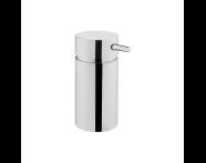 A44616 - Nest Trendy Sıvı Sabunluk  (Tezgah Üzeri)