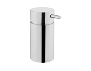 A44616EXP - Nest Trendy Liquid Soap Dispenser (Counter Top)