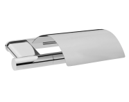 A44620EXP - Nest Toilet Roll Holder (with Cover)