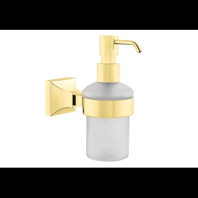 Elegance Sıvı sabunluk - Altın