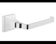 A44736 - Elegance Tuvalet Kağıtlığı (Kapaksız)