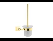 A4473723 - Elegance Tuvalet Fırçalığı