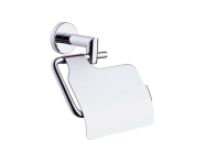 A44788EXP - Minimax Toilet Roll Holder (with Cover)