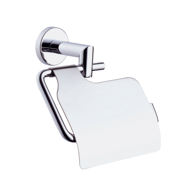 Minimax Toilet Roll Holder (with Cover)