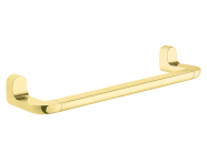 A4487723EXP - Eternity Short Towel Holder - Gold