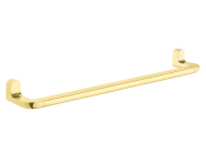 A4487823EXP - Eternity Long Towel Holder - Gold