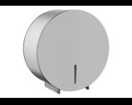 A44971EXP - Arkitekta Roll Holder (Round)