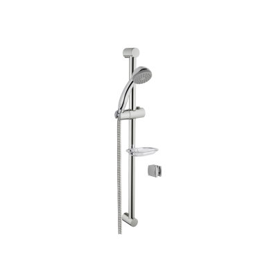 Solo C Handshower with Slide Rail