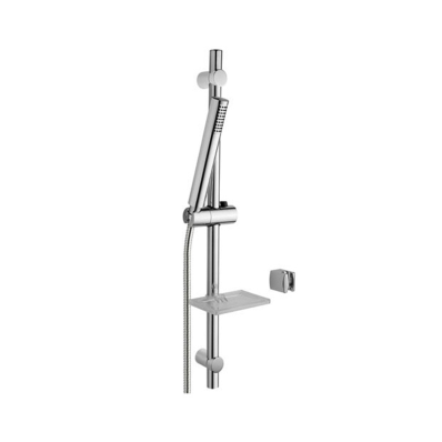 Sense Handshower with Slide Rail