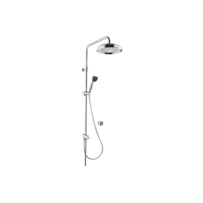 Elegance Shower Column, Chrome