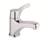 A47012EXP - Aquatech Basin Mixer (Appropriate For Special Needs Usage)