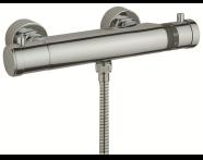 A47016 - Aquatech Termostatik Duş Bataryası