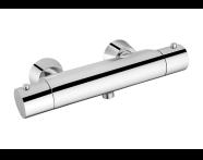 A47056 - Aquatech Termostatik Duş Bataryası