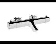 A47099EXP - Aquatech Nest Trendy Thermostatic Bath/Shower Mixer