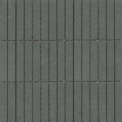 3x15 Arsemia Decor Grey Matt