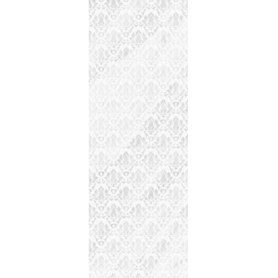 25x70 Adora Dekor 1 Beyaz Parlak