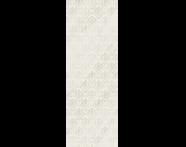 K071582R - 25x70 Adora Dekor 1 Krem Parlak